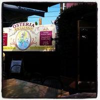 Photo taken at Baci da Fano by Massimo C. on 10/22/2012