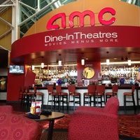 Photo taken at AMC Disney Springs 24 with Dine-in Theatres by Michael on 8/25/2013
