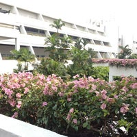 Photo taken at Nanyang Technological University (NTU) by Asako on 3/14/2013
