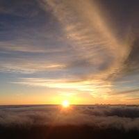 Photo taken at Haleakalā National Park by Asako on 6/8/2013