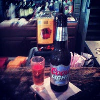 Photo taken at SHOTS CLUB by Janette E. on 8/17/2013