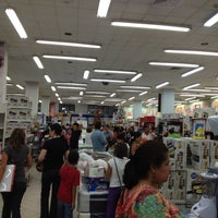 Photo taken at Diunsa Superstore by Marco S. on 12/27/2012