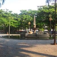 Foto tirada no(a) Praça General Osório por Fernanda S. em 12/27/2012