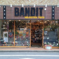 Photo taken at BANDIT-Selected Toys by Mihhail S. on 6/23/2013