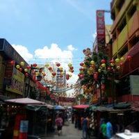 Petaling Street Food Paradise