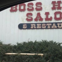 Photo taken at Boss Hogg's by Abraham C. on 4/9/2013