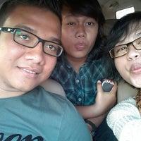 Photo taken at Lintas Sumatera (Teb.Tnggi-Medan) by Win K. on 8/5/2013