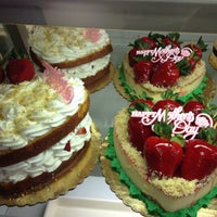 Photo taken at Carlo's Bake Shop by Linda D. on 5/11/2013