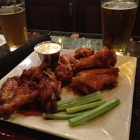 Photo taken at Liberty Brewery & Grill by Raine on 6/17/2013