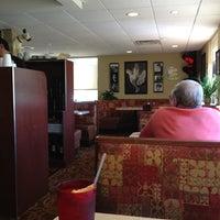 Photo taken at Mel's Diner by Elsa on 3/23/2013