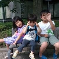 Photo taken at 京都文教大学 by Tasuku y. on 6/14/2014