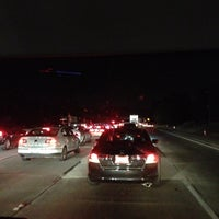 Photo taken at Interstate 5 (Golden State Freeway) by Janae M. on 2/6/2012
