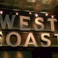 Photo taken at West Coast Tavern by Chava M. on 5/3/2011