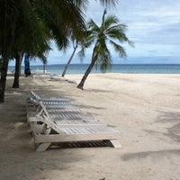 Photo taken at Kota Beach Resort by Niel Steve K. on 3/20/2011