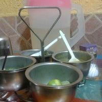 Photo taken at Las Tortillotas by MarCk M. on 3/29/2012
