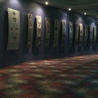 Photo taken at Eastwood Cinemas by Dha M. on 12/18/2011