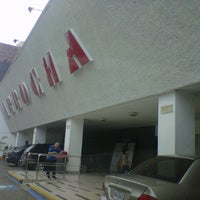 Photo taken at Farmacias Arrocha by Yessie R. on 7/21/2012