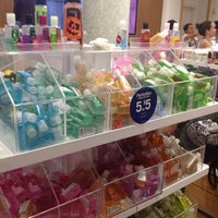 Photo taken at Bath & Body Works by Roger C. on 9/8/2012