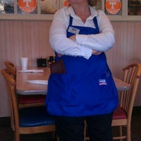 Photo taken at IHOP by Mark T. on 9/16/2011