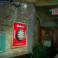 Photo taken at The Brazen Head by Mike S. on 11/6/2011