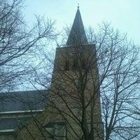 Photo taken at Martinikerk by Jan B. on 12/6/2011
