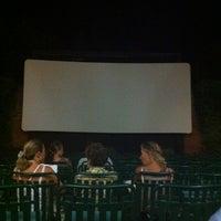 Photo taken at Cinema Arena Paradiso by Chiara V. on 8/22/2011