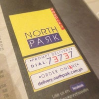 Photo taken at North Park Noodles by Girlie D. on 6/1/2012