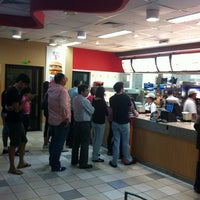 Photo taken at McDonald's by Tomas B. on 4/14/2011
