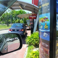 Photo taken at McDonald's by Myob on 4/25/2012