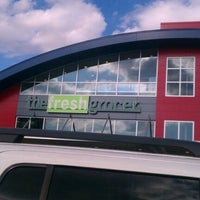 Photo taken at The Fresh Grocer by Phil on 2/1/2012