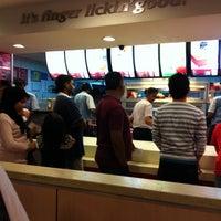 Photo taken at KFC by Riduwan R. on 4/6/2012