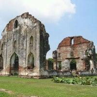Photo taken at Lopburi by Boy@Travel on 1/12/2012