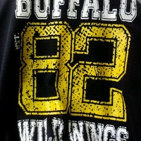 """Photo taken at Buffalo Wild Wings by Terri """"Chatitup"""" M. on 4/16/2012"""