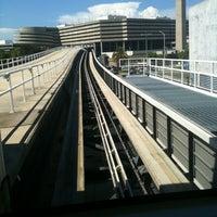 Photo taken at TSA Screening by JP M. on 8/20/2011