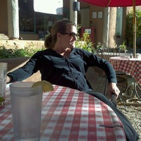 Photo taken at Cafe Renato by Bill P. on 10/21/2011