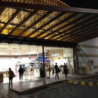 Photo taken at Plaza Dorada by Omar G. on 3/2/2012
