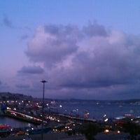 Photo taken at Hamdi by Tugba T. on 8/29/2011