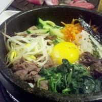 Photo taken at Jang Su Jang by Godfrey A. on 11/7/2011