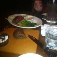 Photo taken at Outback Steakhouse by Scott M. on 10/2/2011