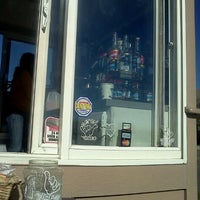 Photo taken at Wicked AZ Coffee - East by Lin W. on 11/27/2011