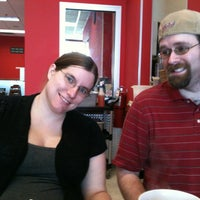 Photo taken at Pho 43 by Kathy B. on 3/24/2012