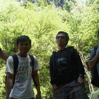 Photo taken at Terminal Lebak Bulus by anco A. on 12/17/2011
