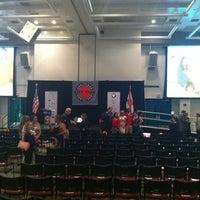 Photo taken at Miami Dade College Wolfson Campus by Franklin M. on 9/7/2012