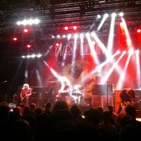 Photo taken at Effenaar by Ron Z. on 6/28/2012