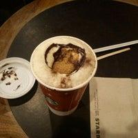 Photo taken at Starbucks by Hugo A. on 1/22/2012