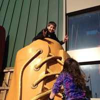 Photo taken at L.L.Bean by Mark T. on 3/11/2012