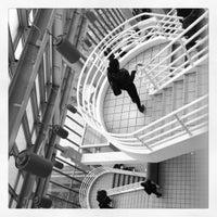 Das Foto wurde bei New York City College of Technology von Francisco B. am 4/4/2012 aufgenommen