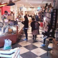 Photo taken at Cure Thrift Shop by Lauren L. on 10/23/2011