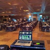 Photo taken at Santa Clara Convention Center by Kevin O. on 12/17/2011
