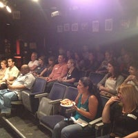 Photo taken at The Playground Theater by Mike D. on 8/17/2012